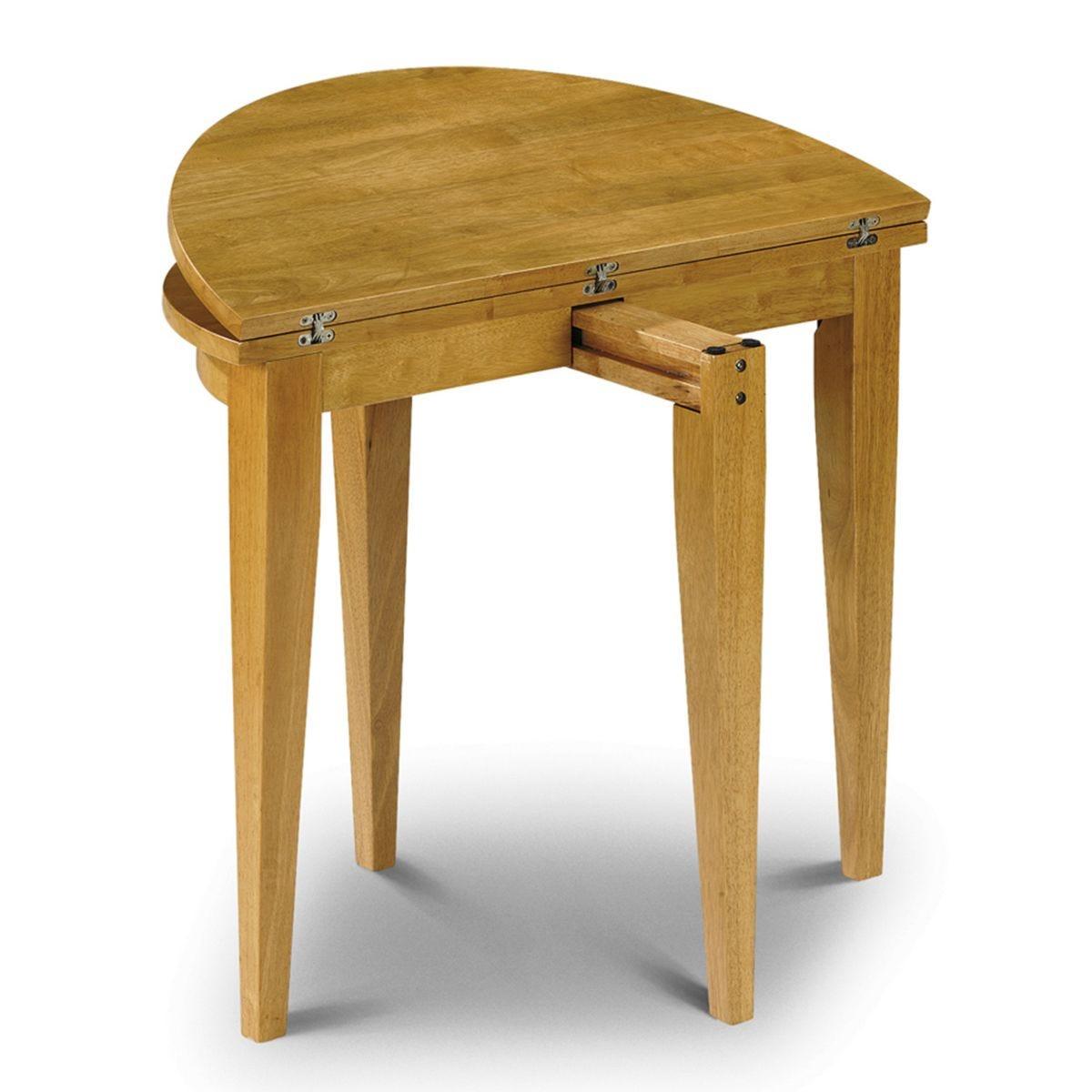 Julian Bowen Consort Table