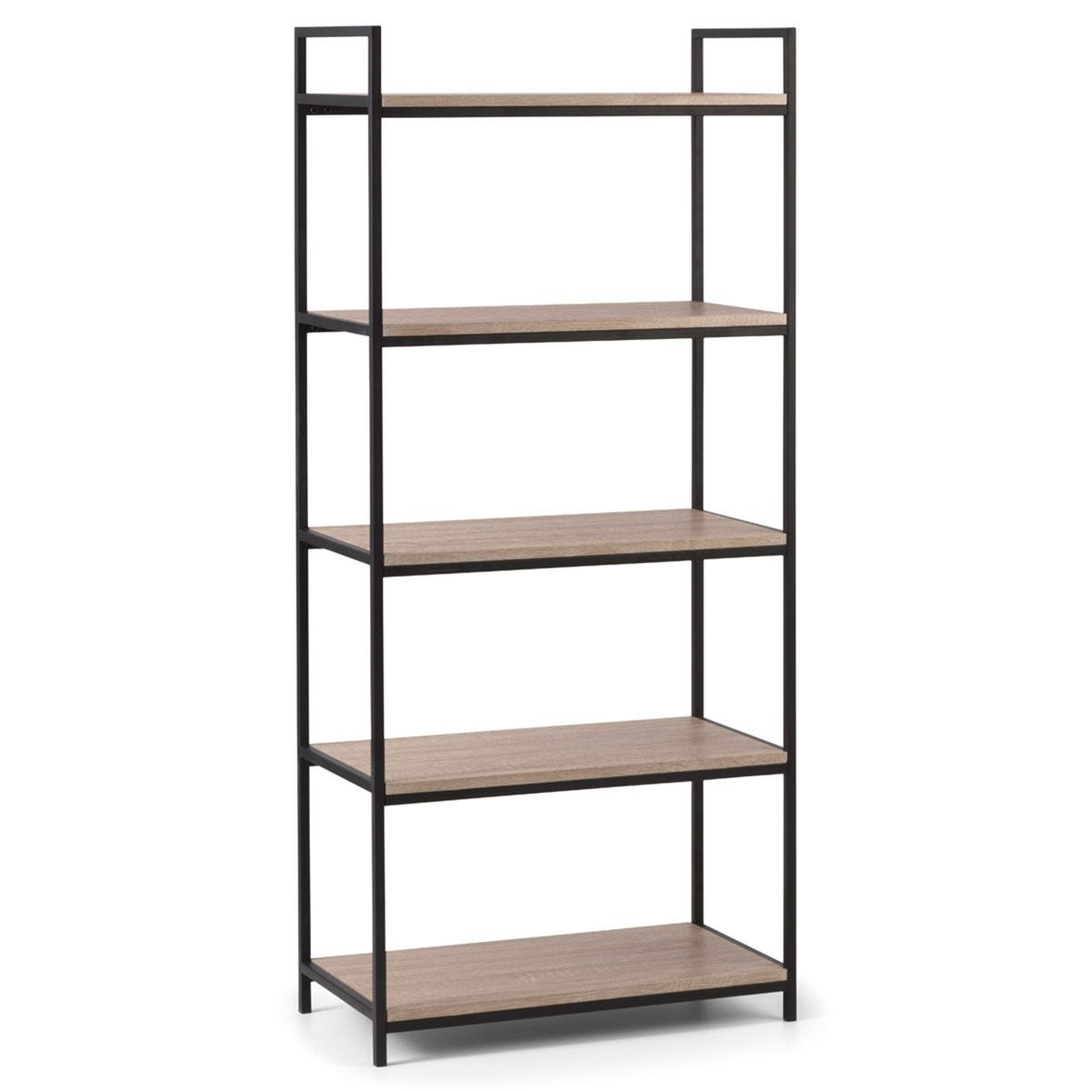 Julian Bowen Tribeca Tall Bookcase