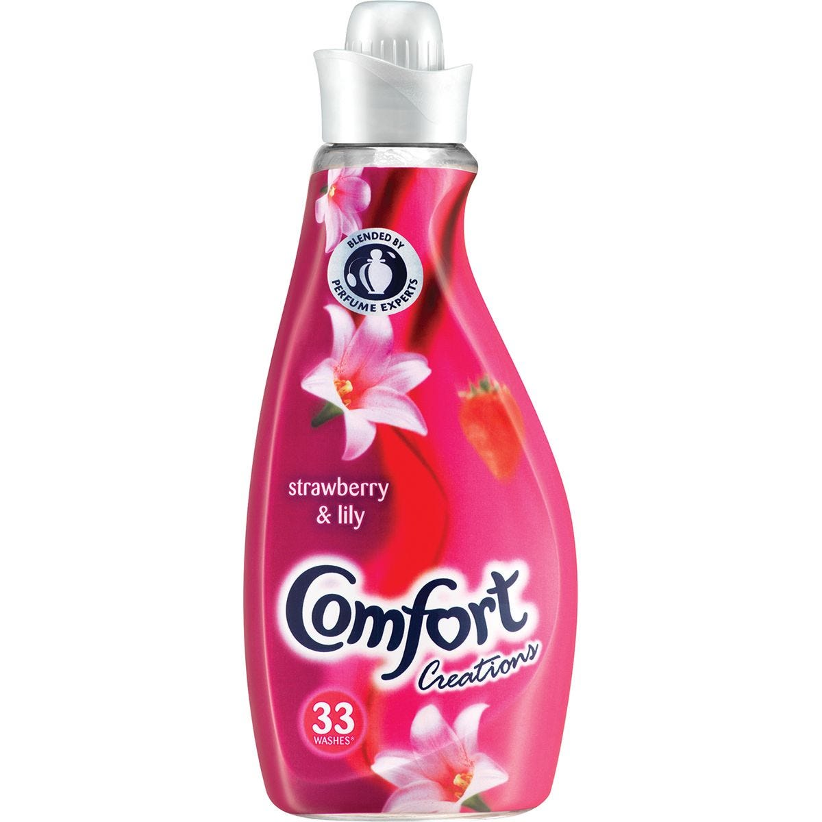 Comfort Creations Strawberry Fabric Conditioner