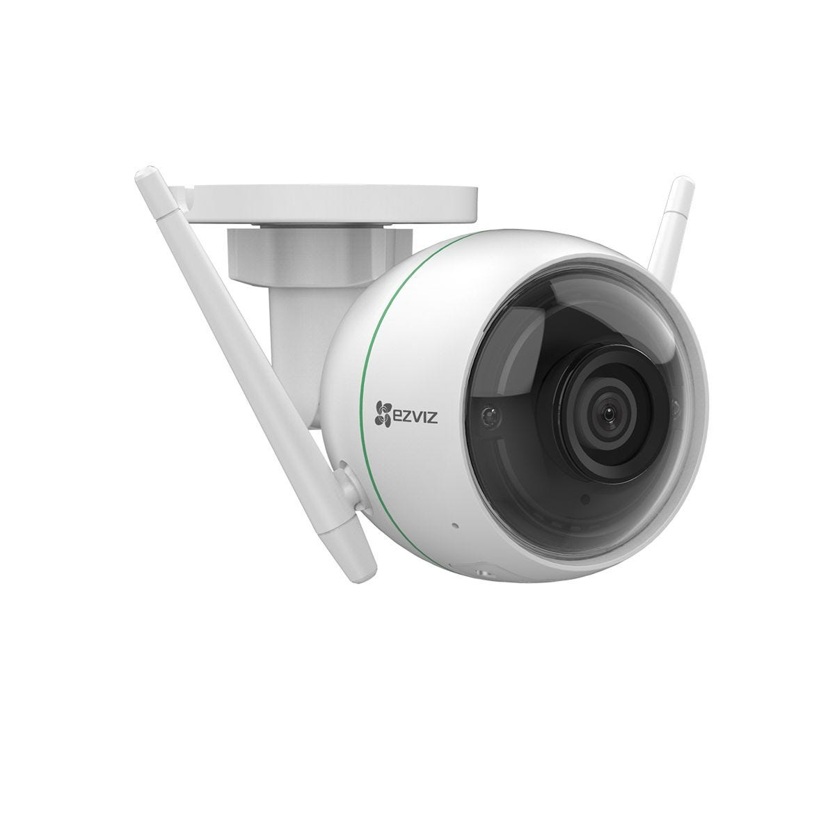 EZVIZ Full HD Wi-Fi Outdoor Smart Home Security Bullet Camera