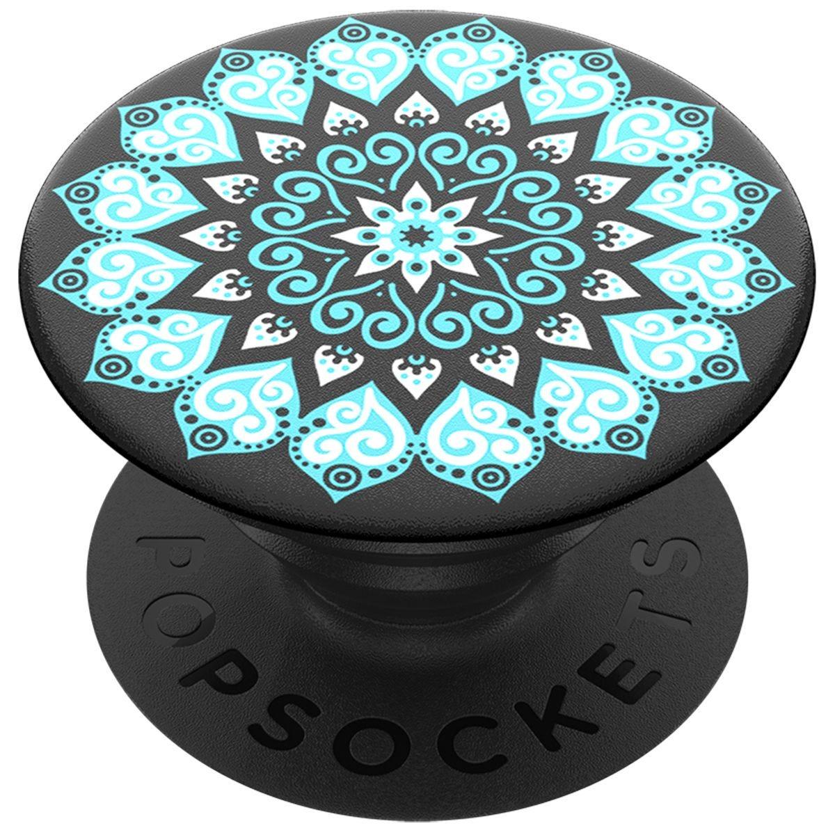 PopSockets Pop Grip - Peace Mandala Sky