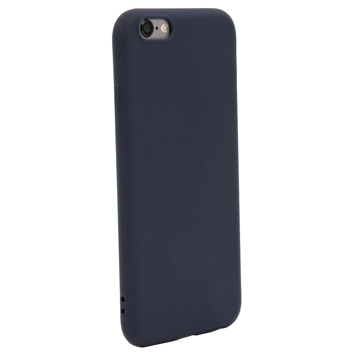 Case Flexi Cobalt Blue for iPhone 6