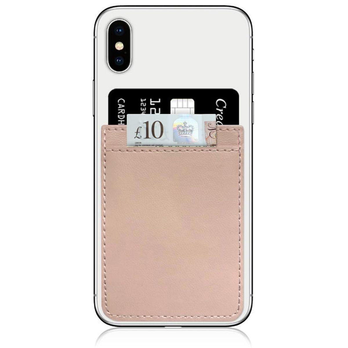 iDecoz Nude Phone Pocket