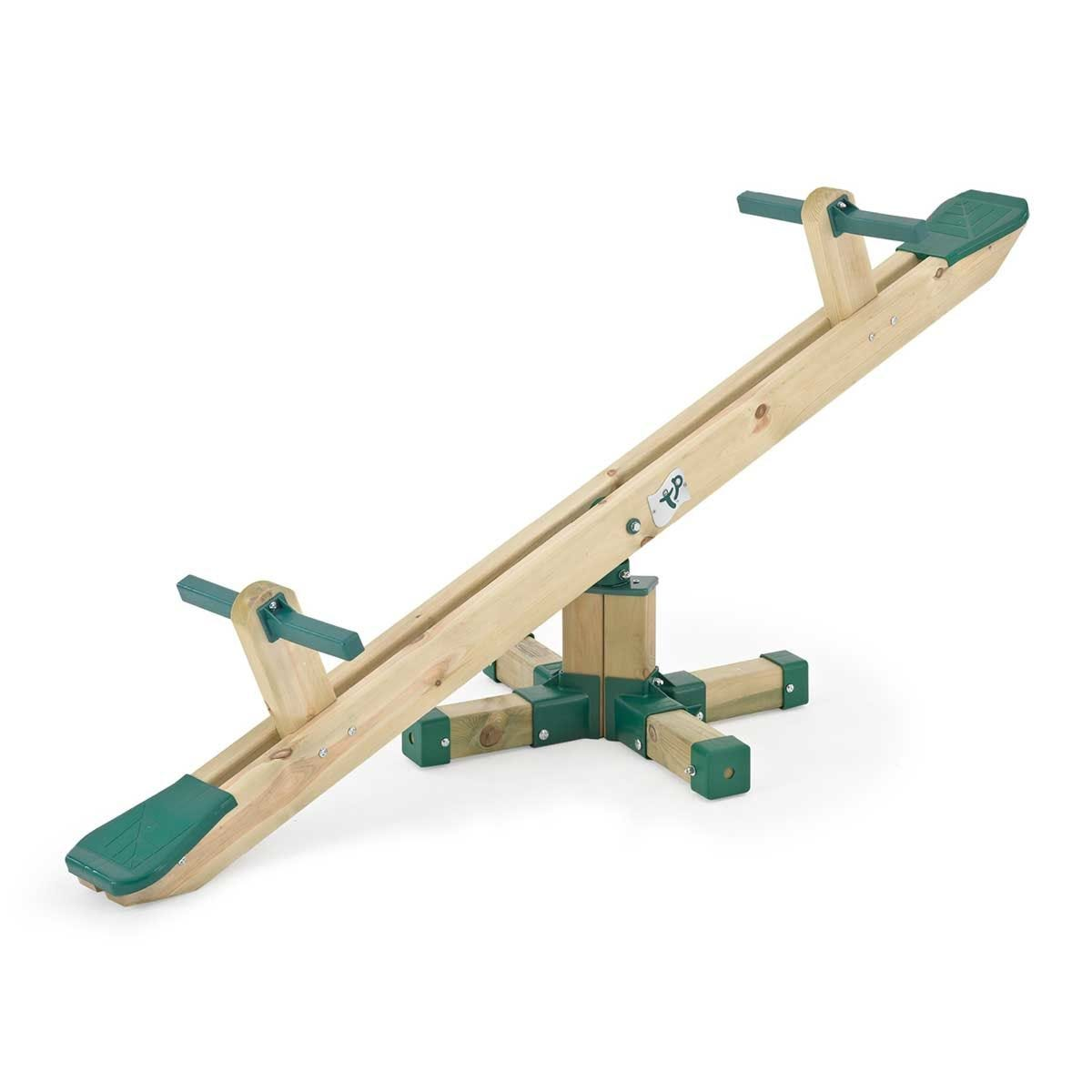 TP Toys Forest Wooden Seesaw