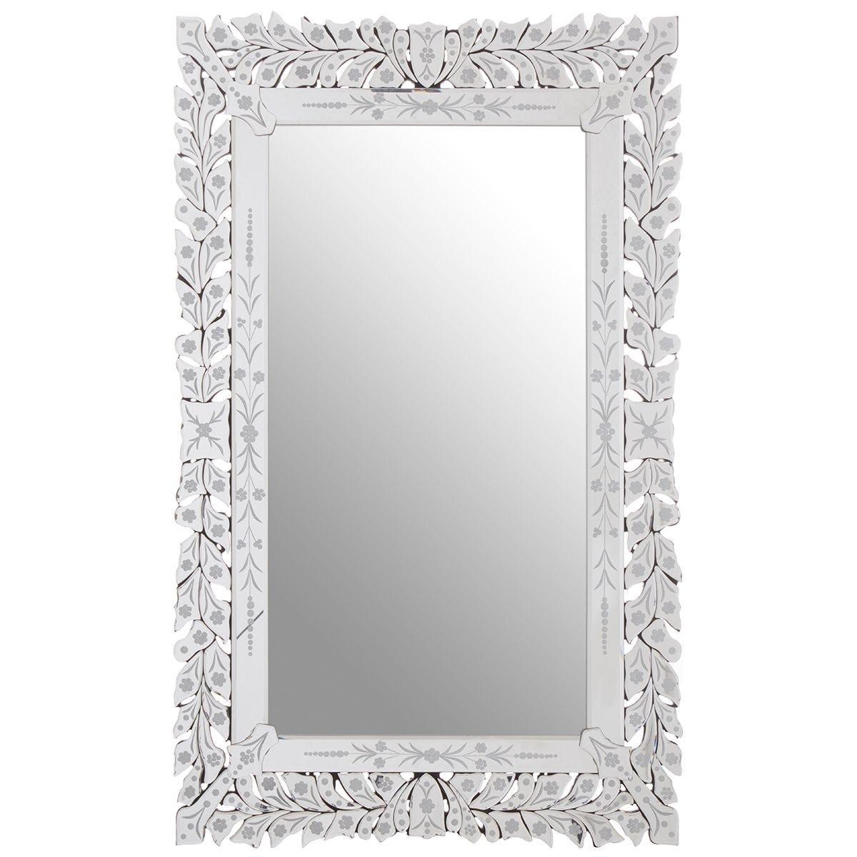 Premier Housewares Gracie Wall Mirror