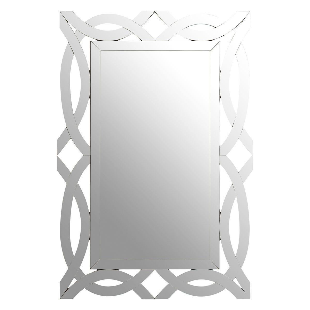 Premier Housewares Ginnette Wall Mirror