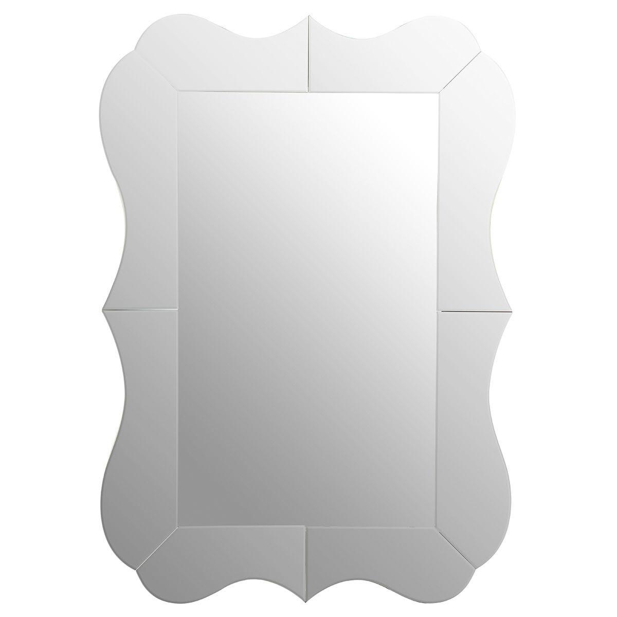 Premier Housewares Gavri Wall Mirror