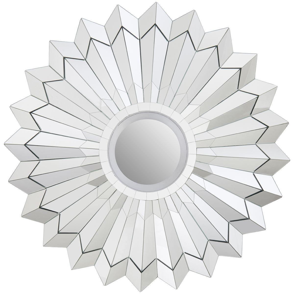 Premier Housewares Raita Wall Mirror