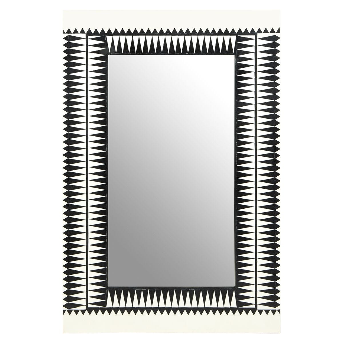 Premier Housewares Issey Wall Mirror