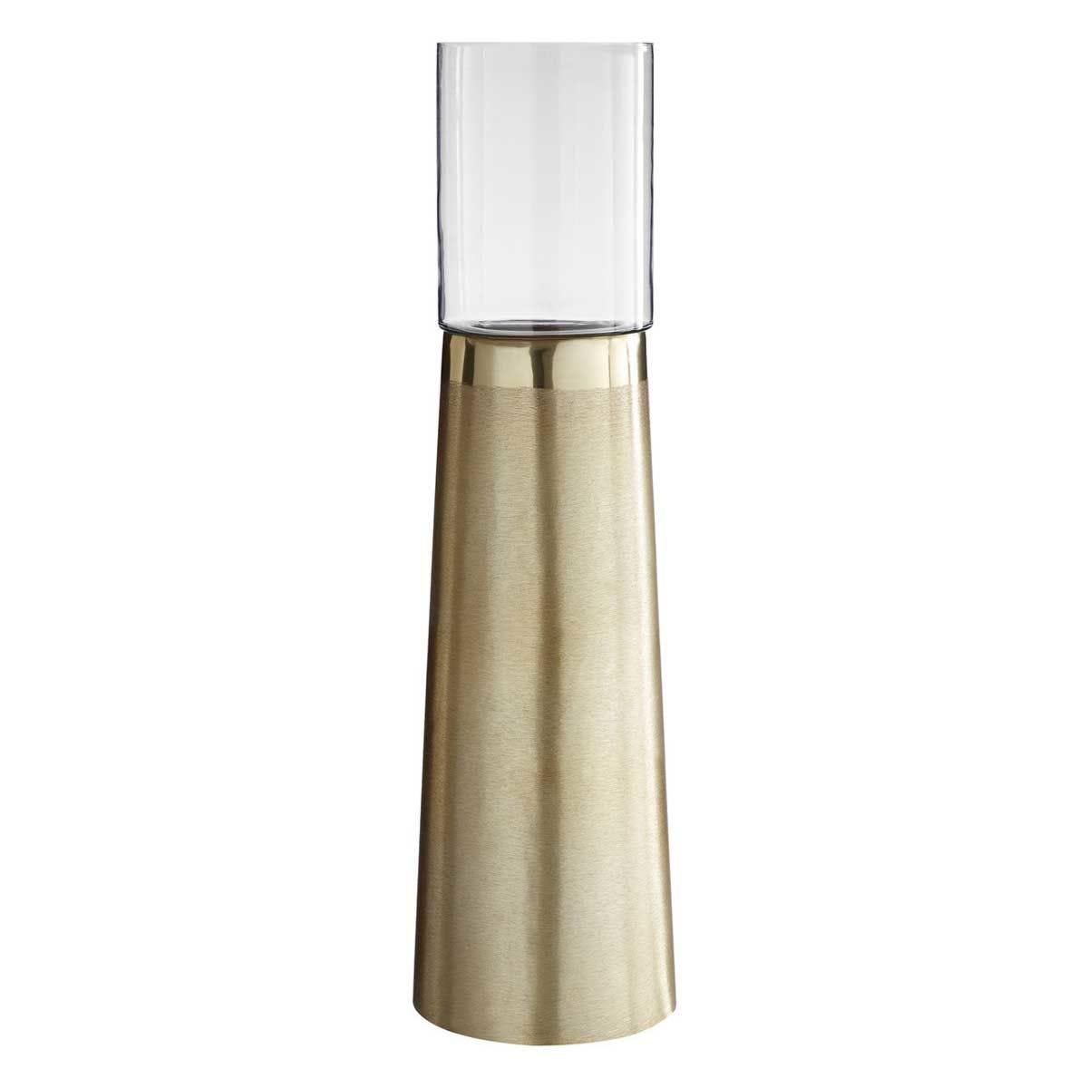Premier Housewares Estera Large Pillar Candle Holder