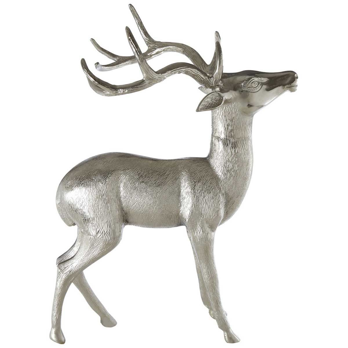 Ds floorstanding stag large