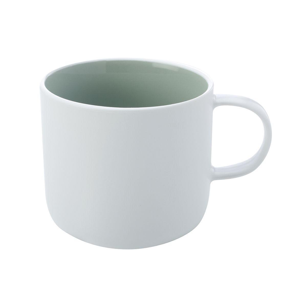 Maxwell & Williams Tint 440ml Mug Mint