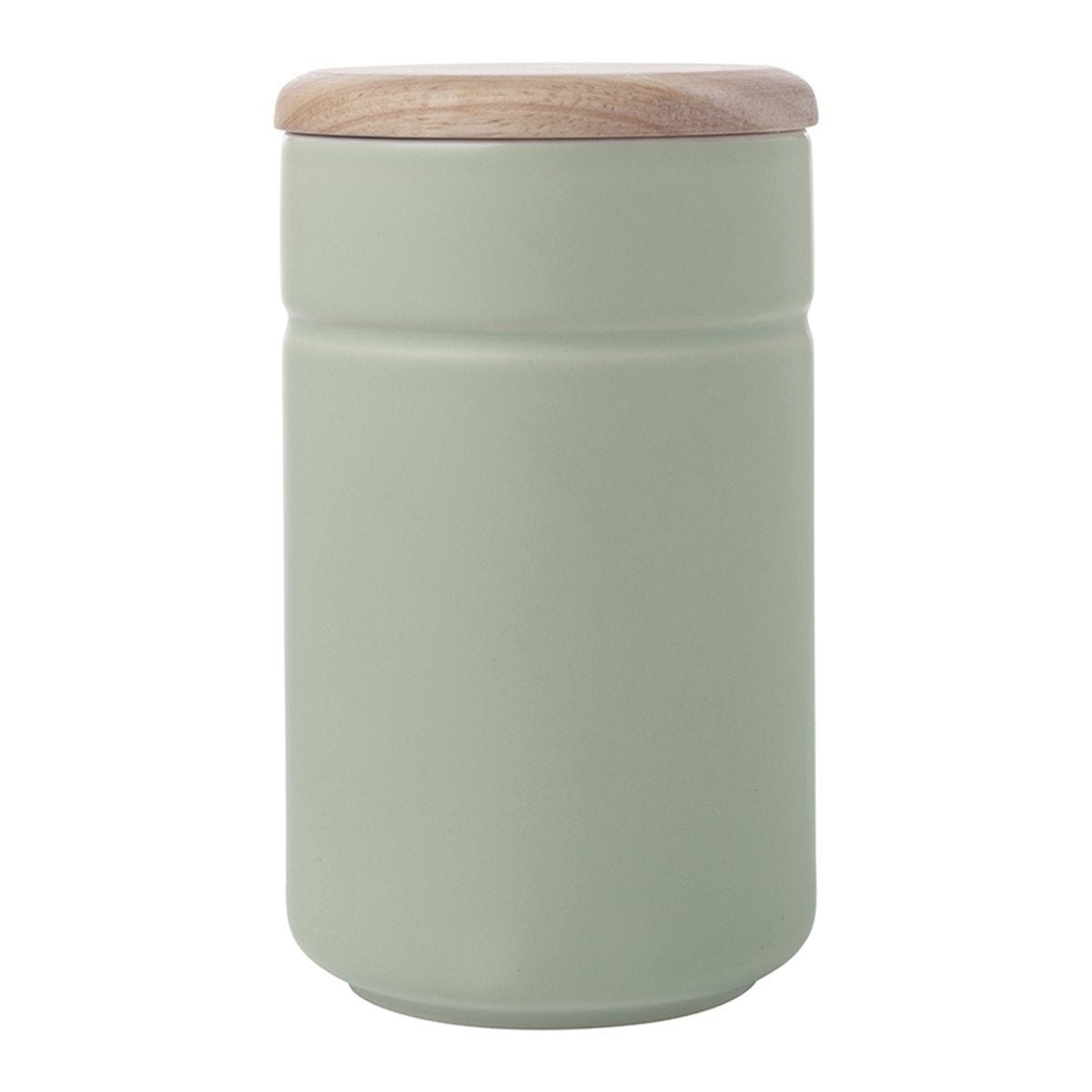 Maxwell & Williams Tint 900ml Canister Mint