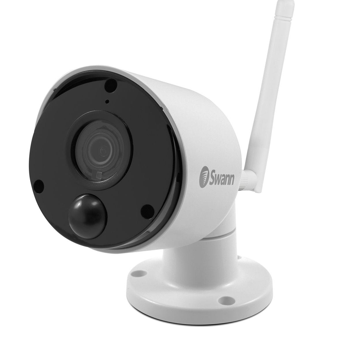 Swann Wi-Fi Security Camera 1080p Full HD - Add On for NVW-490