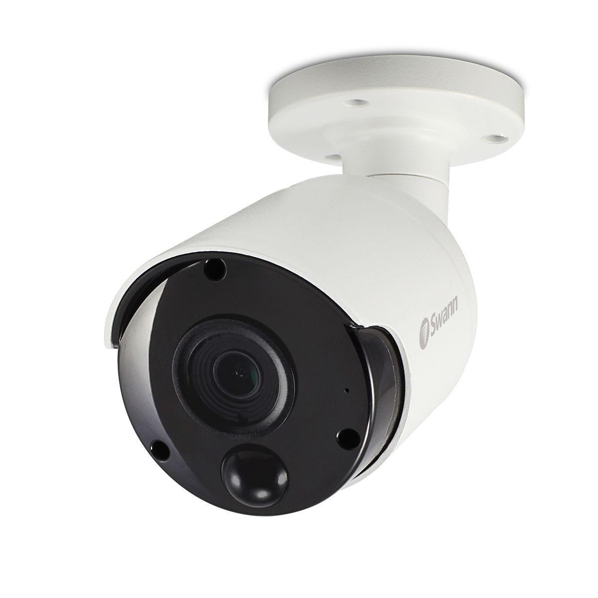 Swann 4K Ultra HD Bullet Cameras - Single Camera