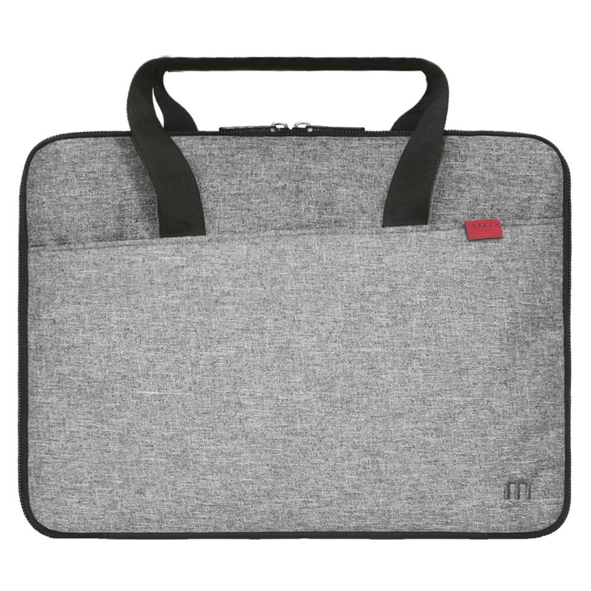 Mobilis Trendy 12.5-14'' Laptop Sleeve - Grey
