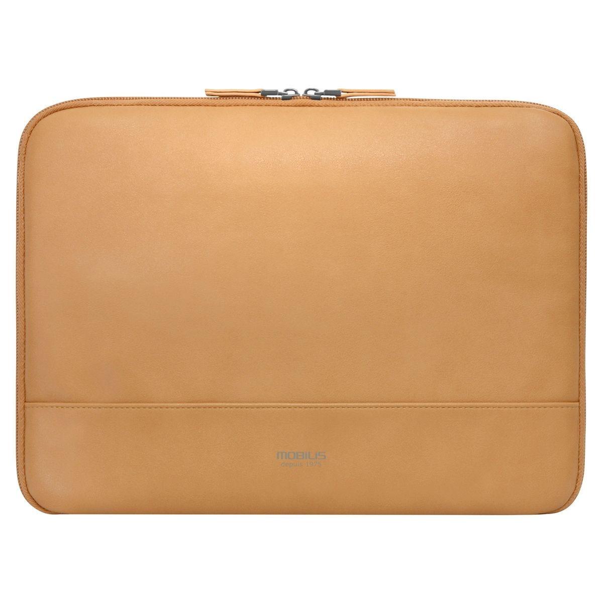 Mobilis Origine 12.5-14'' Laptop Sleeve - Tan