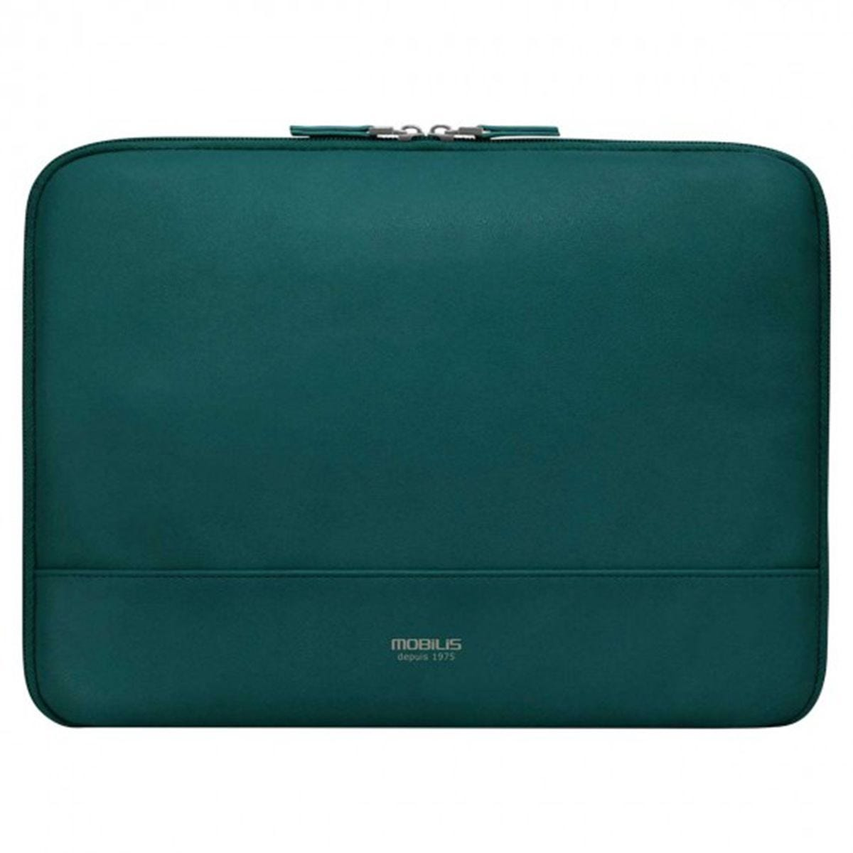 Mobilis Origine 12.5-14'' Laptop Sleeve - Prussian Blue
