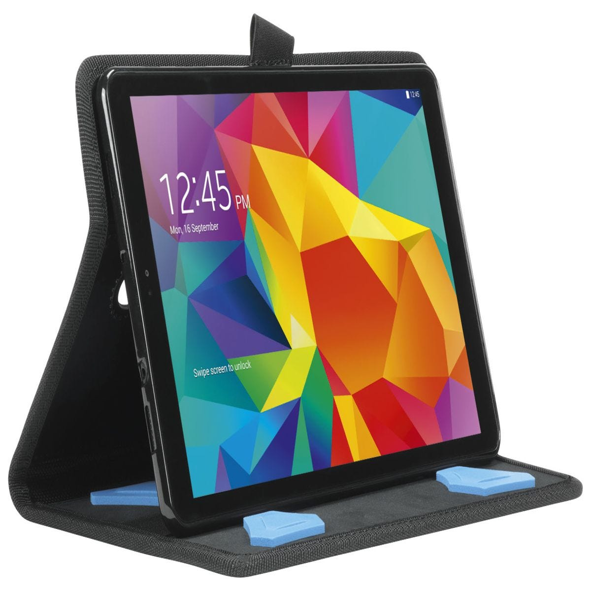 Mobilis ACTIV Case for Galaxy Tab A 2018 10.5 - Black