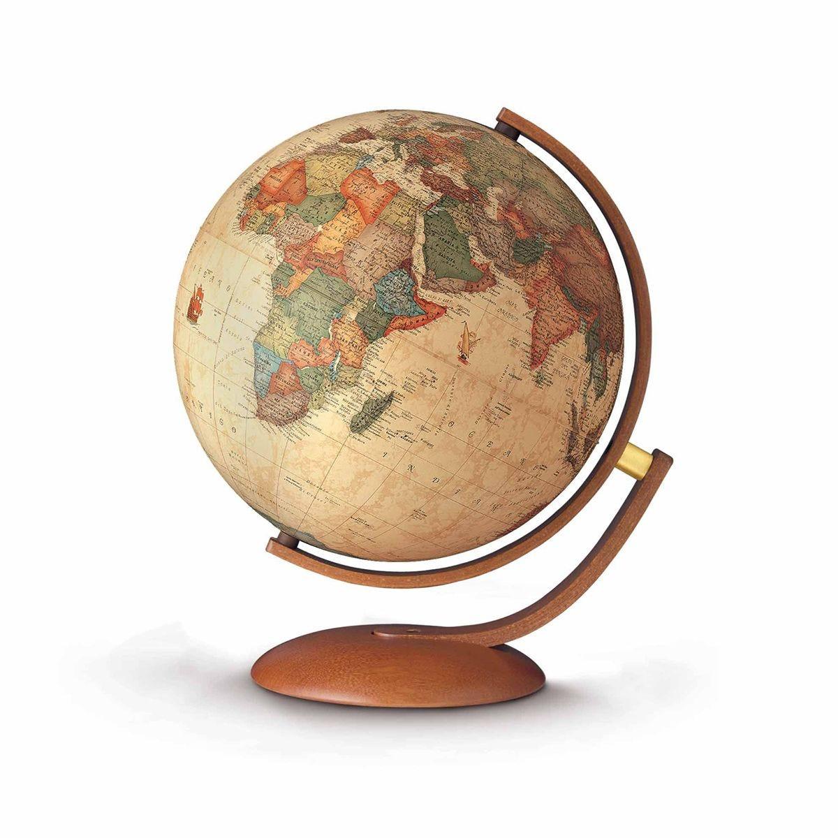 Nova Rico 37cm Optimus Illuminated Globe