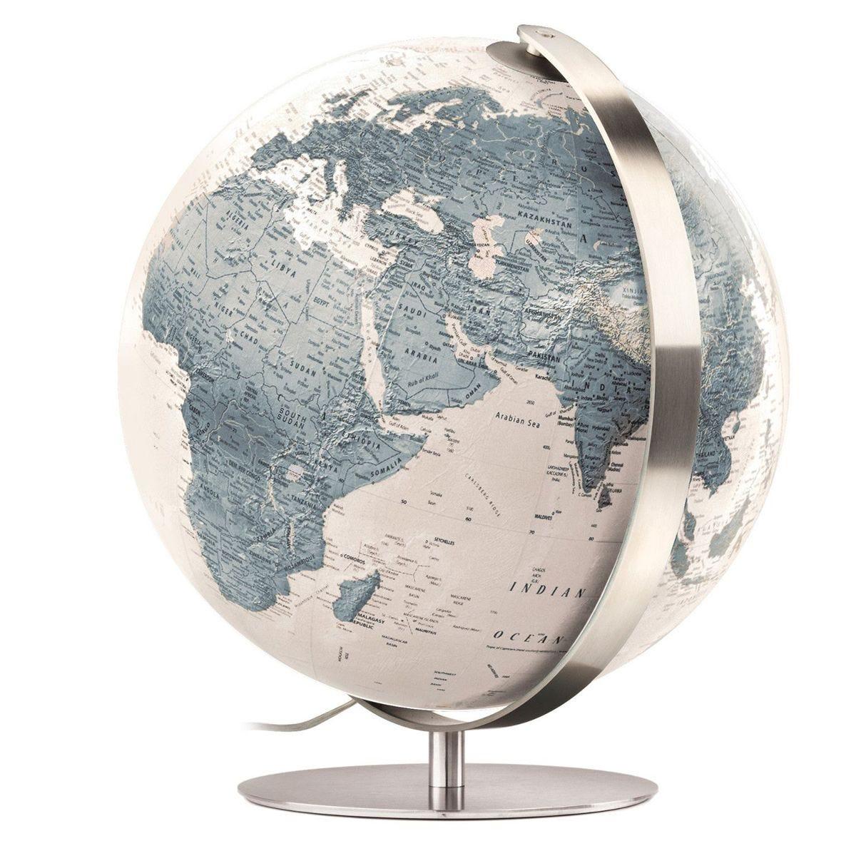 Raethgloben 37cm ICE illuminated Globe