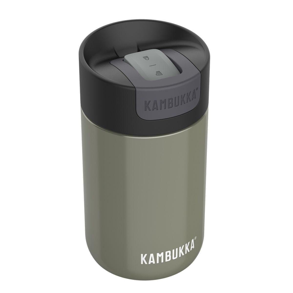 Kambukka Olympus 300ml Travel Mug - Champagne