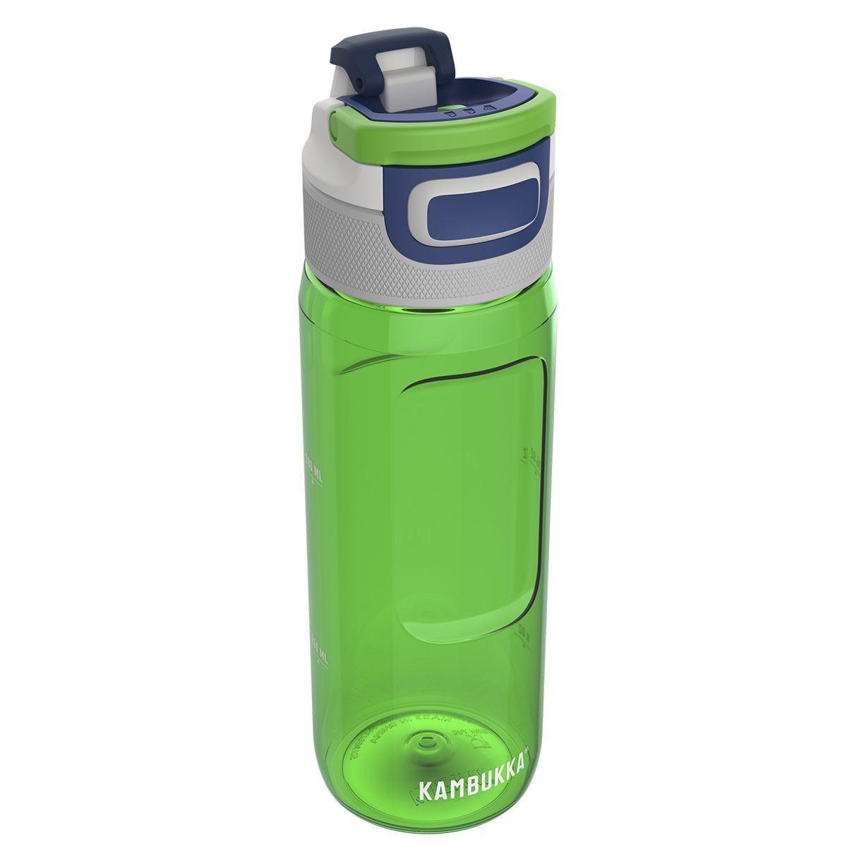 Kambukka Elton Water Bottle 750ml - Spring Green