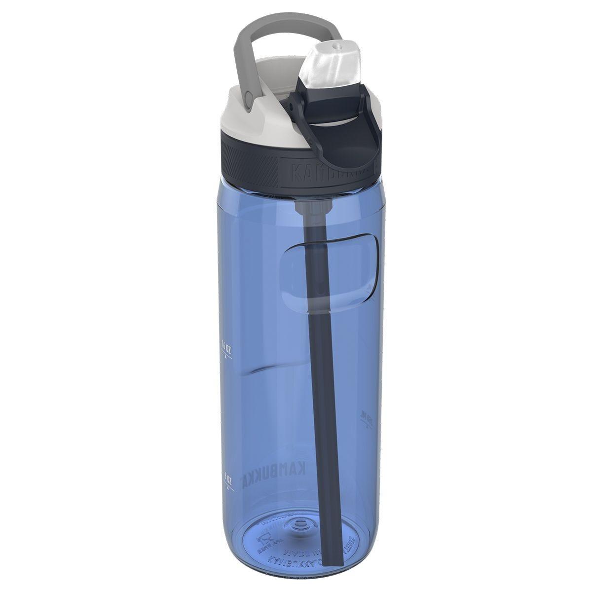Kambukka Lagoon Water Bottle 750 ml - Royal Blue