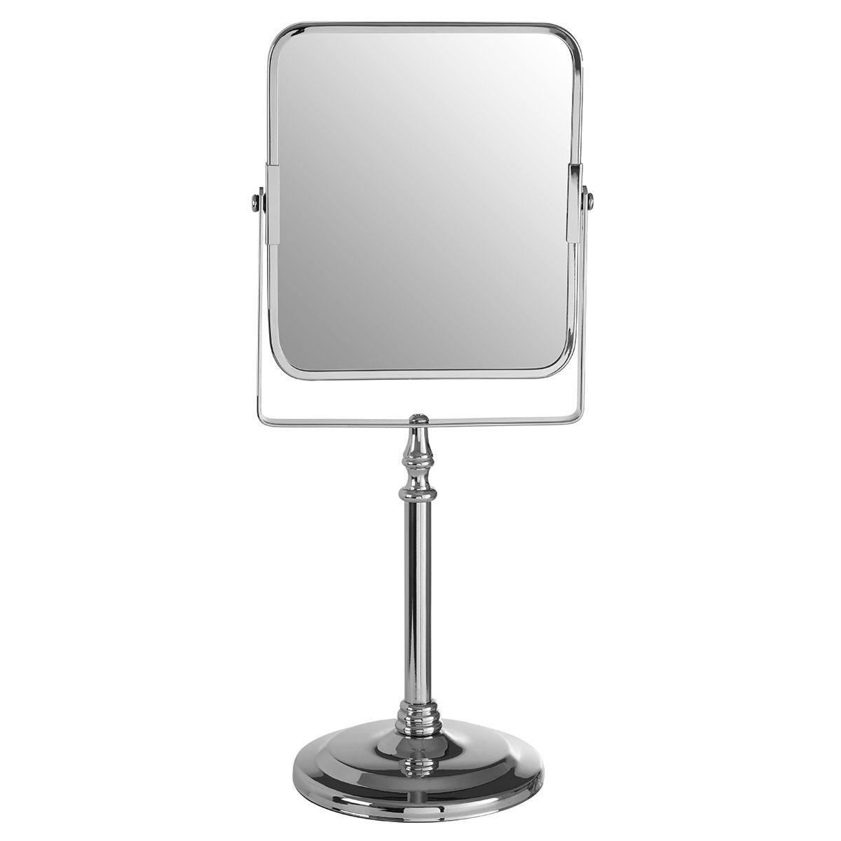 Premier Housewares Large Cassini Square Table Mirror