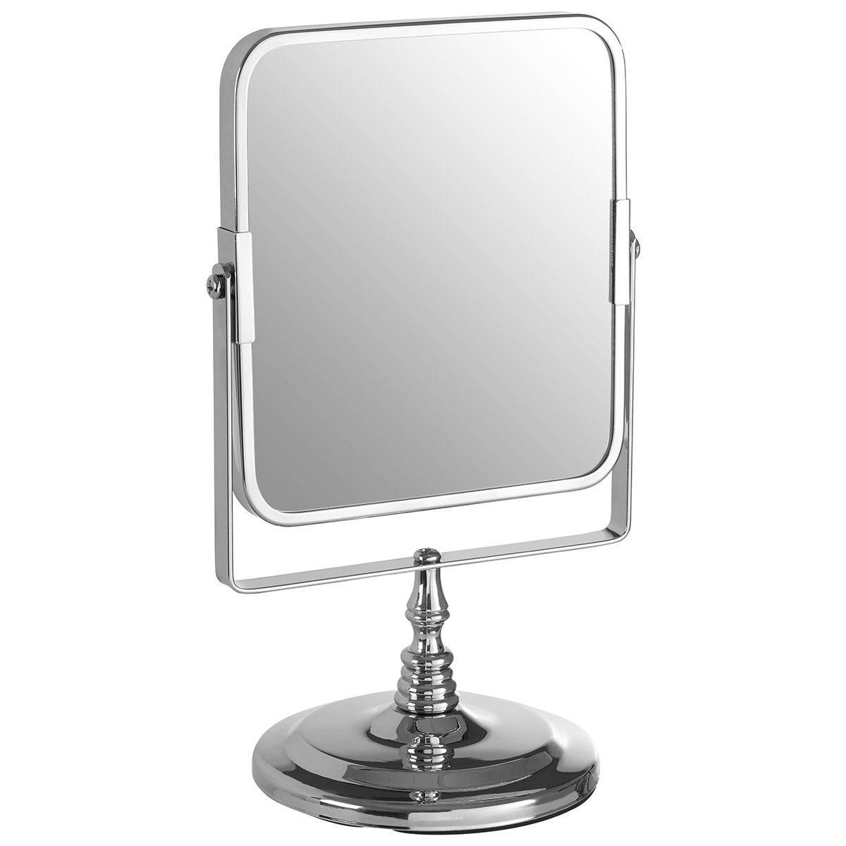 Premier Housewares Small Cassini Square Table Mirror