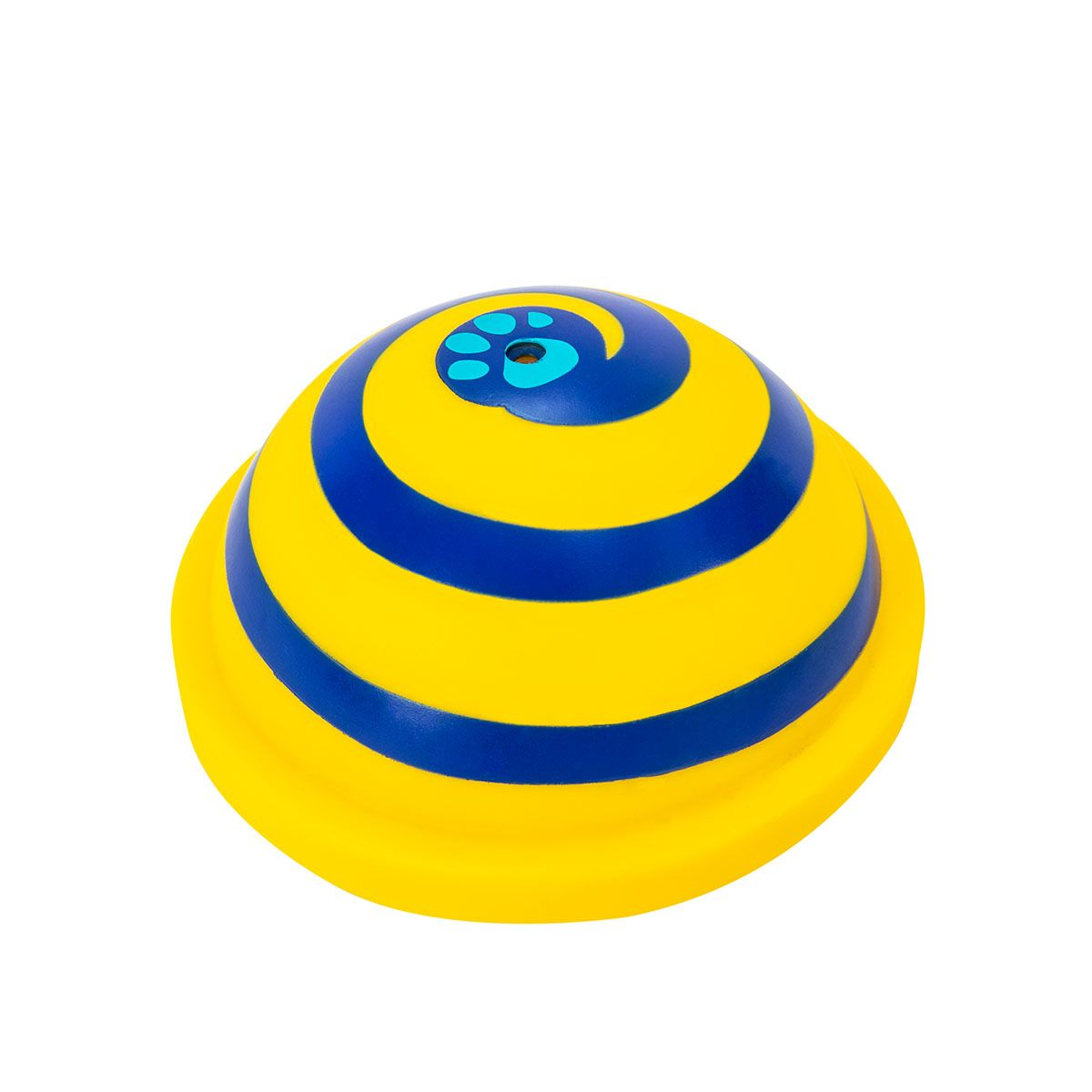 JML Woof Glider - Yellow & Blue