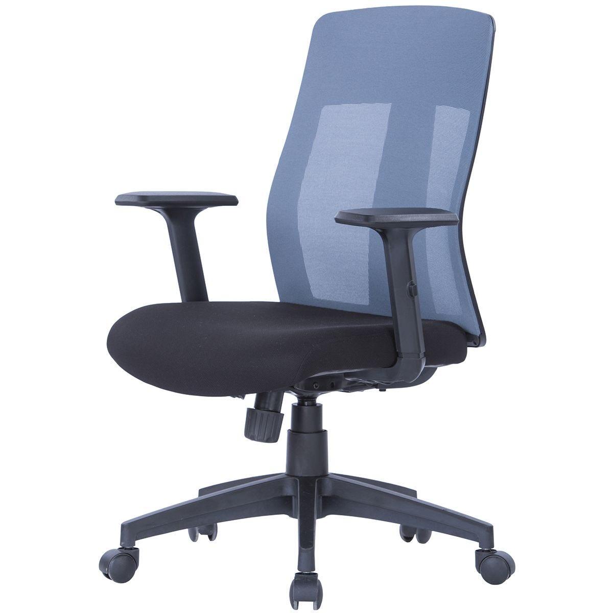 Alphason Laguna Chair - Grey