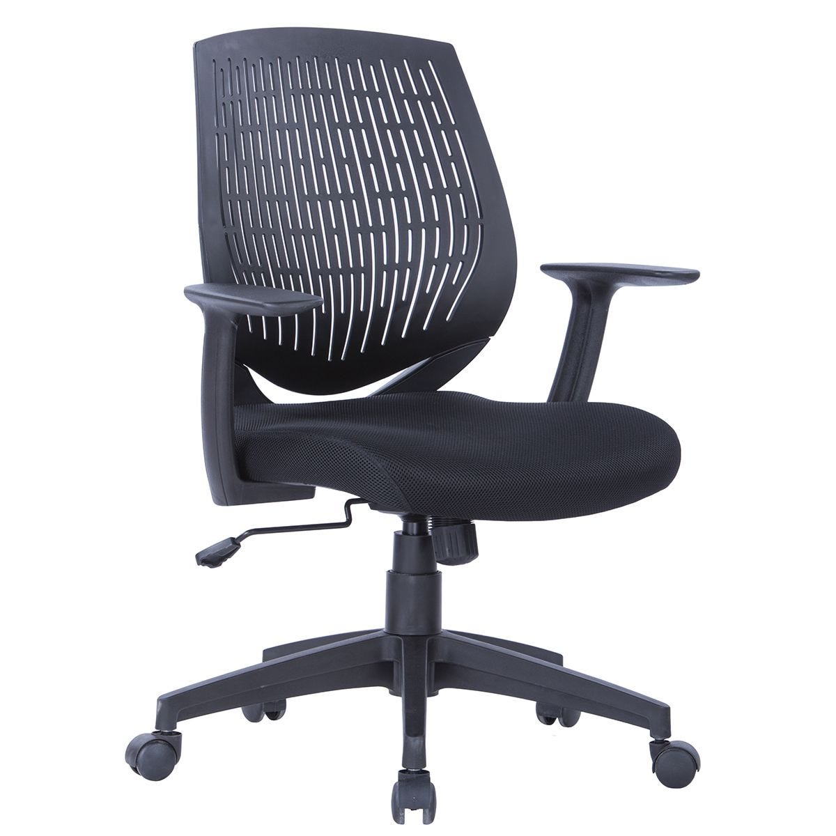 Alphason Malibu Chair - Black