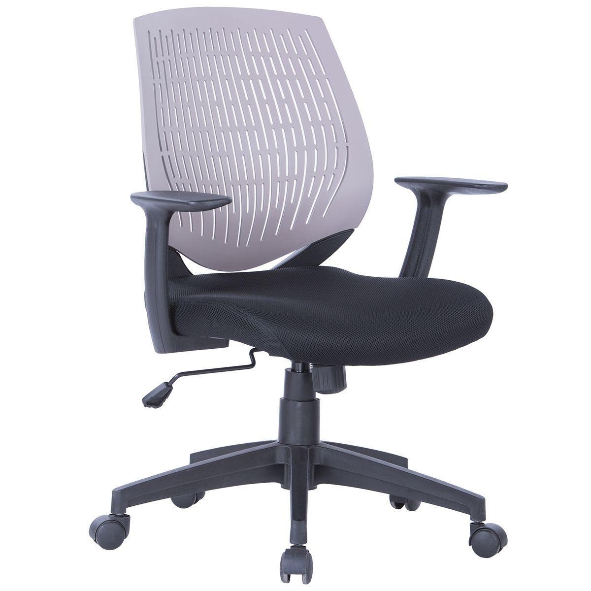 Alphason Malibu Chair - Grey
