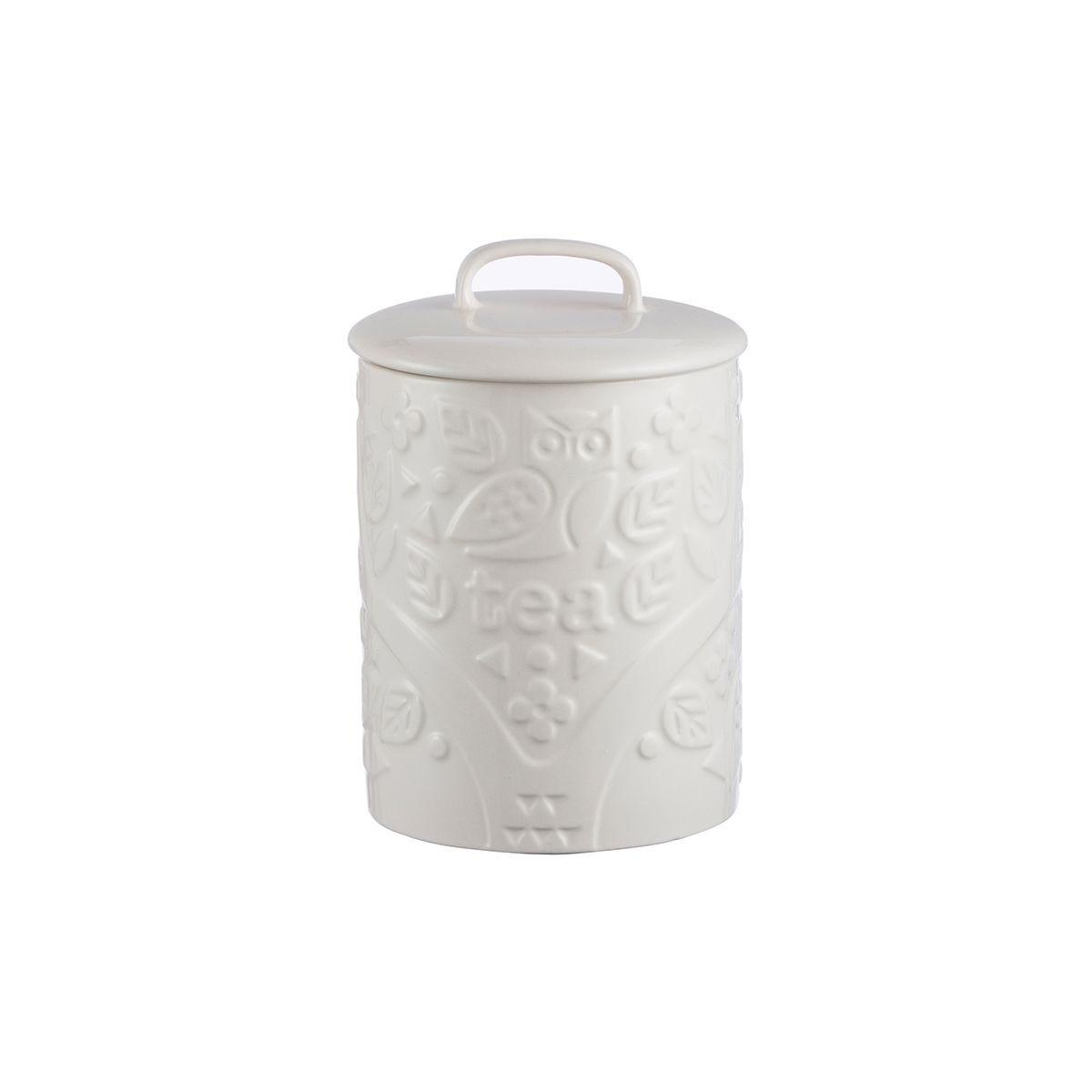 Mason Cash -  In The Forest Tea Jar