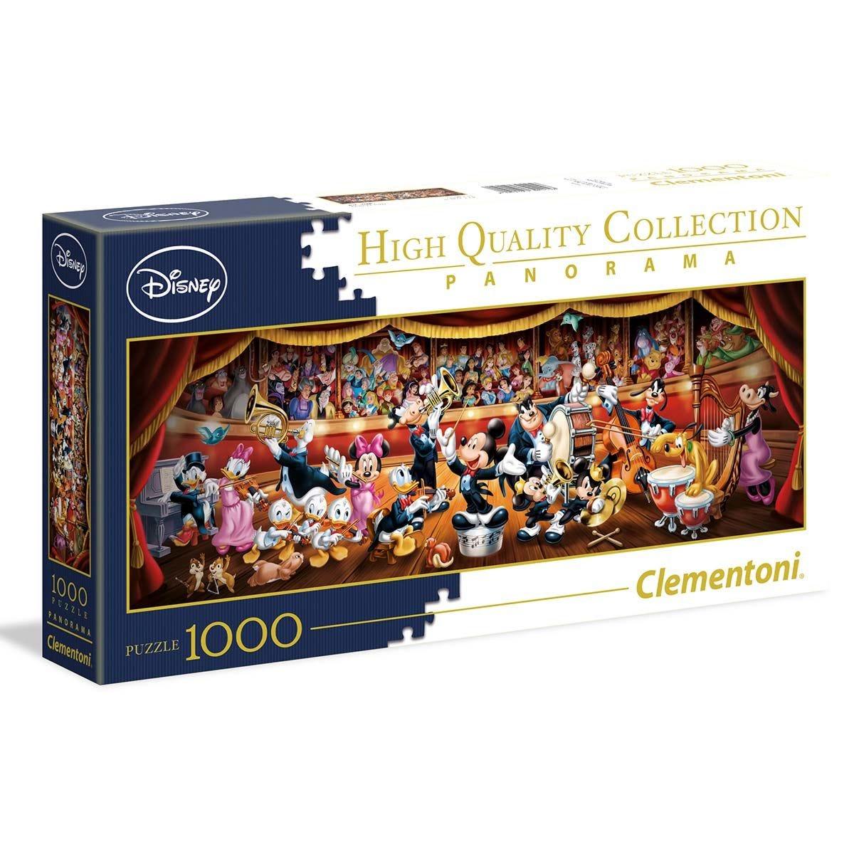 Disney Classic 1000 Piece Puzzle