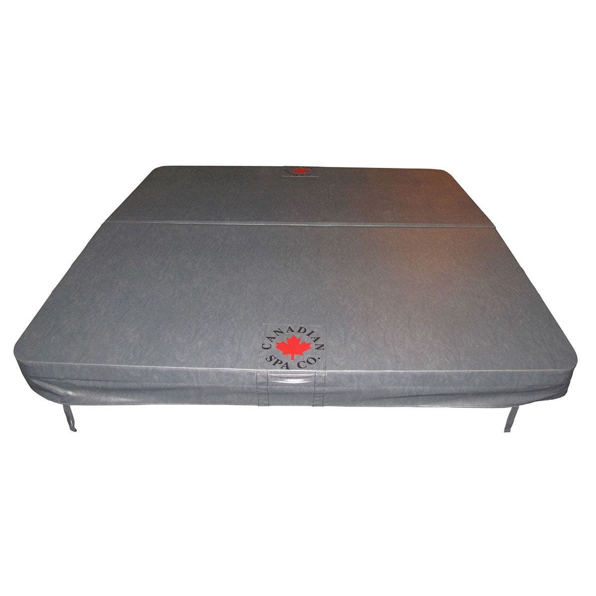 Canadian Spa Hot Tub Cover - Grey