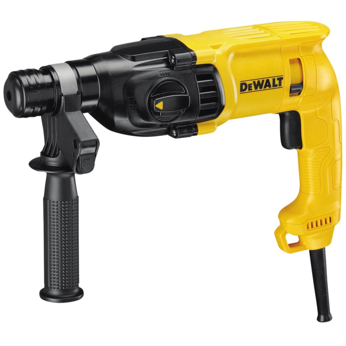 Dewalt D25033K SDS Plus 3-Mode Hammer Drill 710W 240V