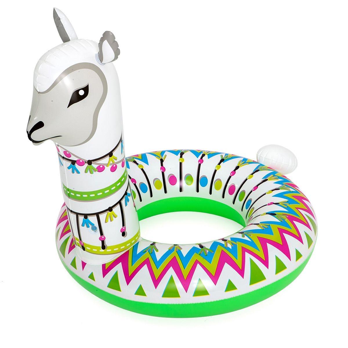 Bestway Alpaca Swim Ring