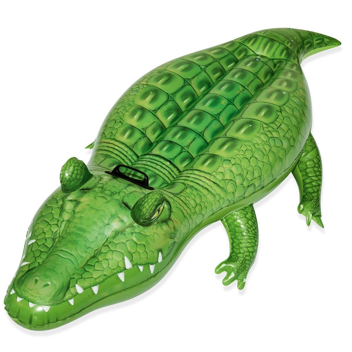 Bestway Crocodile Ride-on