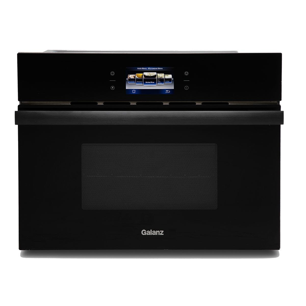 Galanz MWBIUK001B 32L 900W Built-In Combination Microwave Oven - Black