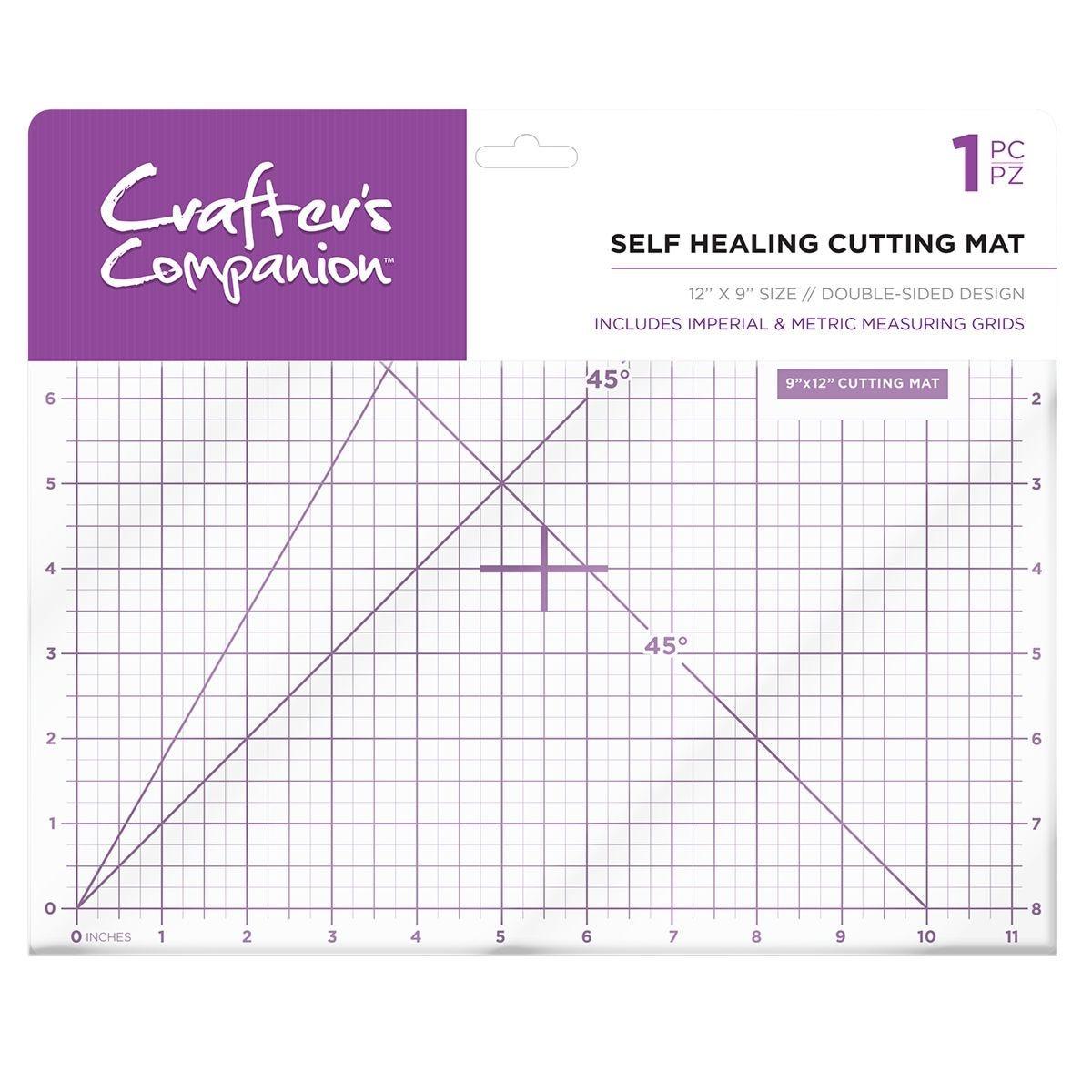 Crafter's Companion Cutting Mat - 12