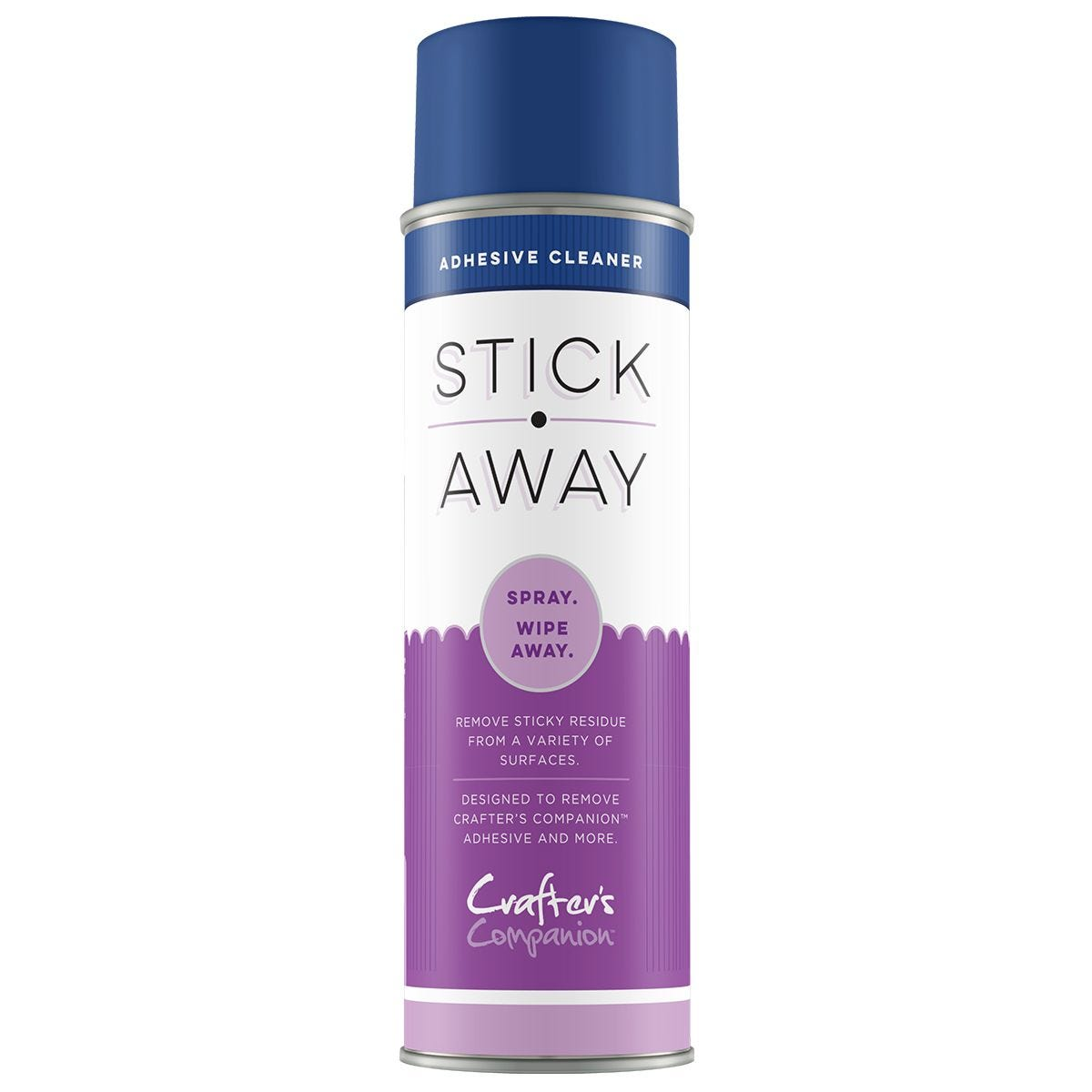Crafter's Companion Stick Away Adhesive Remover