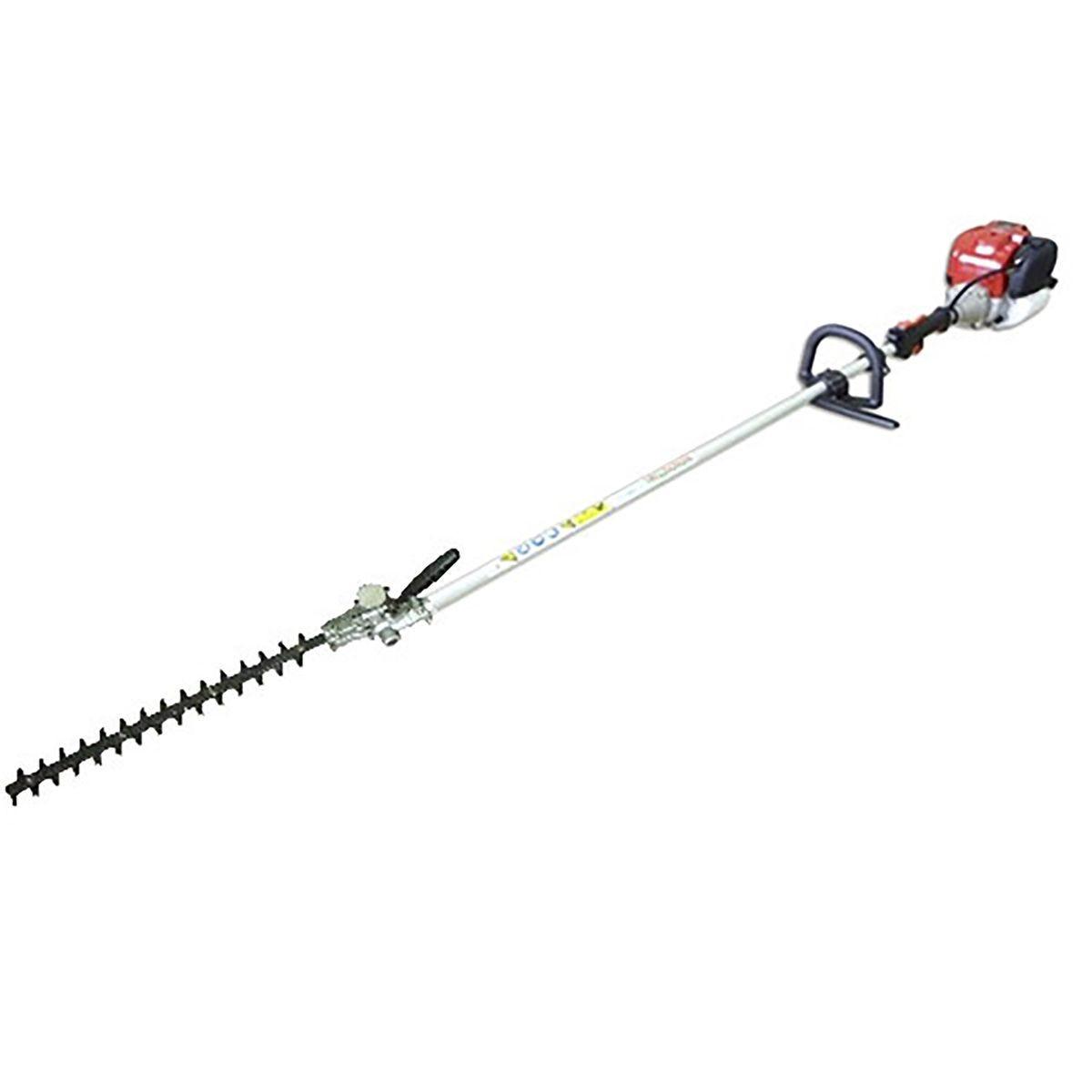 Webb 27cc Kawasaki Professional Petrol Long Reach Hedge Trimmer