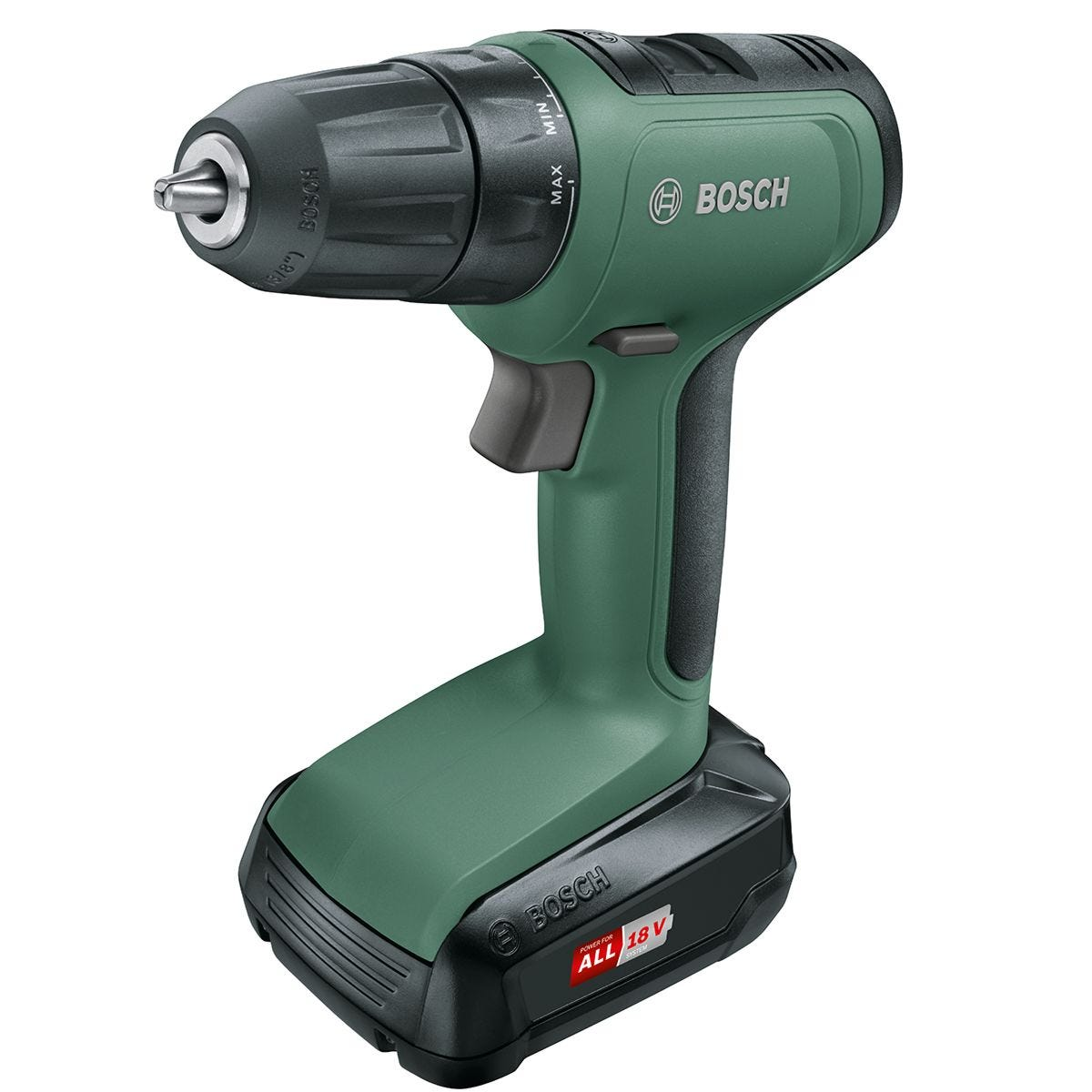 Bosch UniversalDrill 18V Lithium-ion Drill/Driver and Carry Case