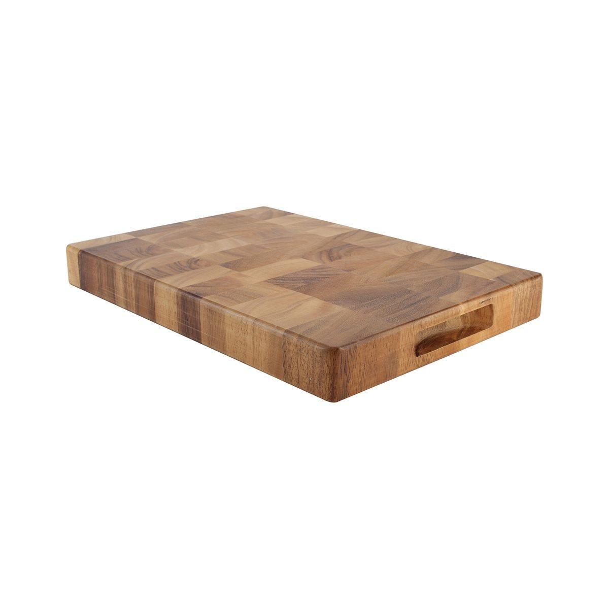 T&G Rectangular Chopping and Serving Board  - Medium