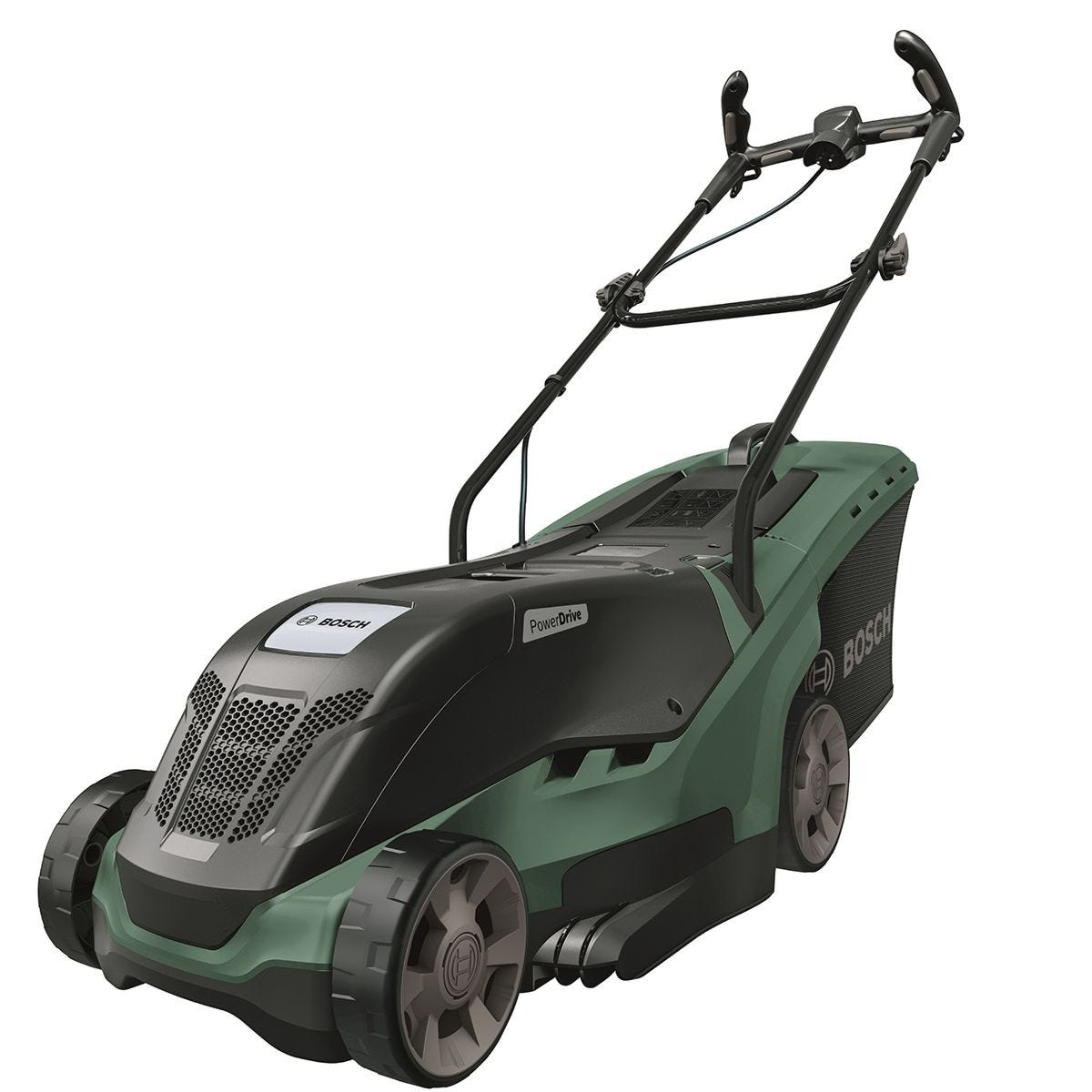 Bosch UniversalRotak 550 Corded Lawnmower