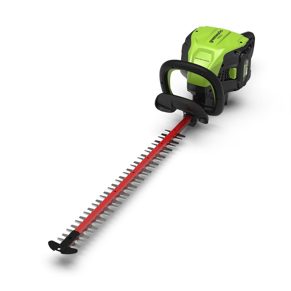 Greenworks 60V DigiPro 54cm Cordless Hedge Trimmer (Tool Only)
