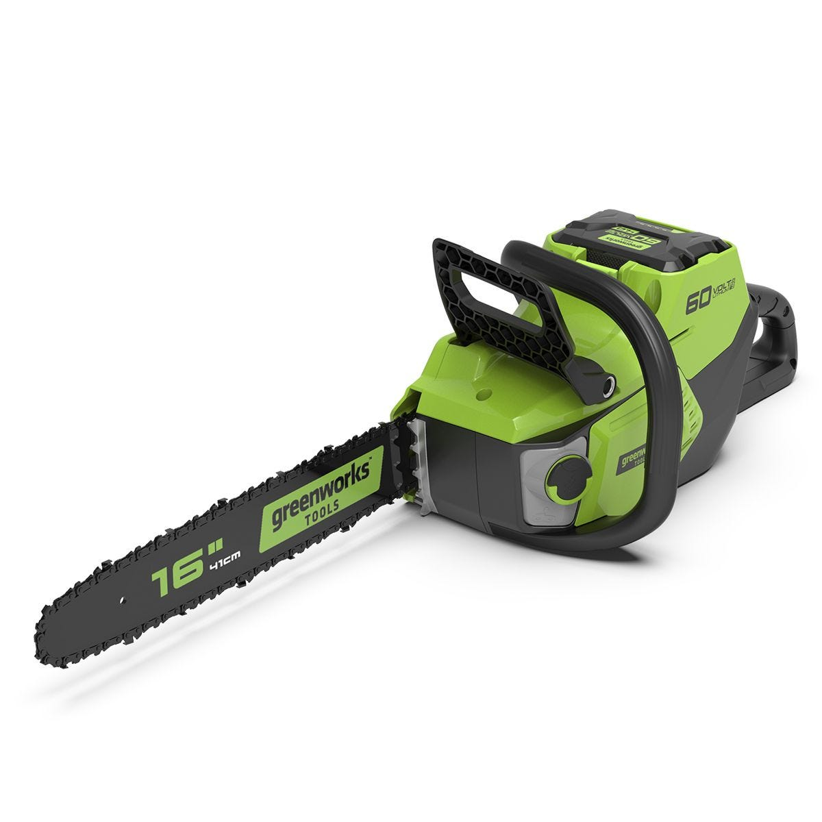 Greenworks 60V DigiPro 40cm Cordless Chainsaw (Tool Only)
