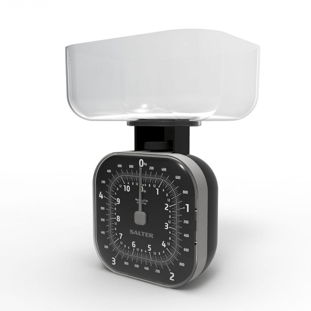 Salter Premium Mechanical Scale